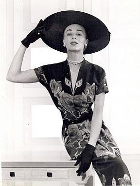 Irene \u2013 Californian Elegance