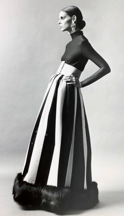 Norell Fashion Designer