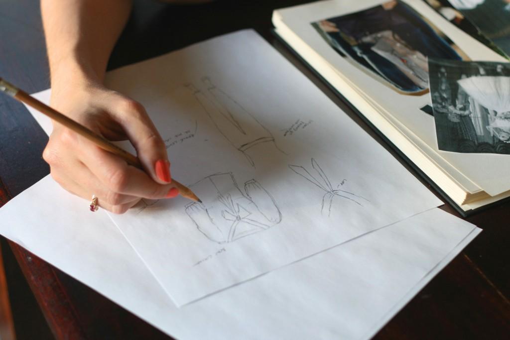 sketching-close
