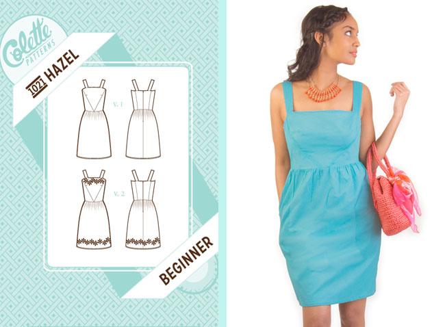 Sew Colette 2.0 | Colette Blog