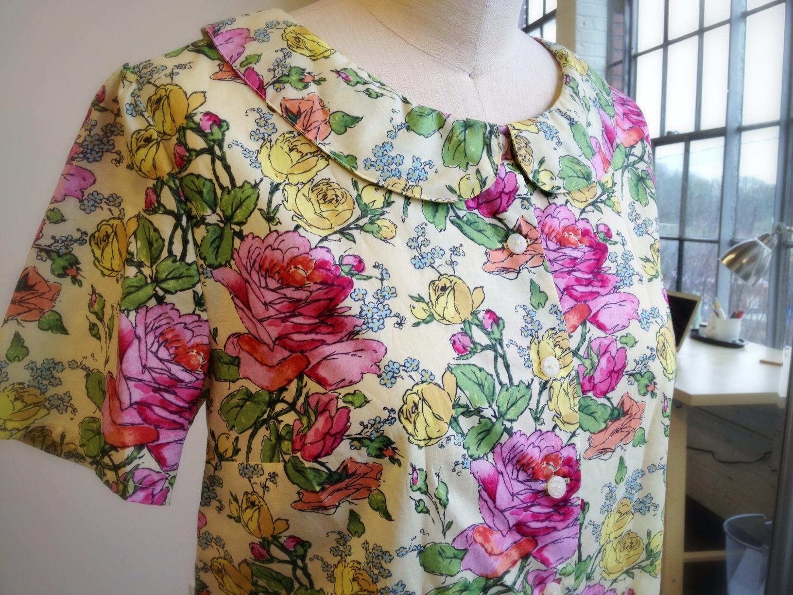 Colette Patterns Amy Butler Colette Blog