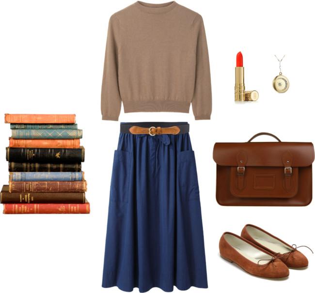 Skirt inspiration 01