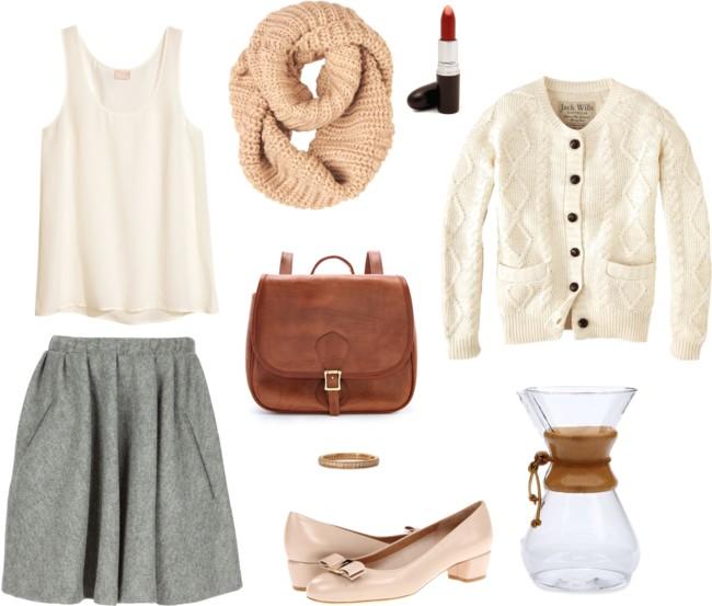Skirt Inspiration 03