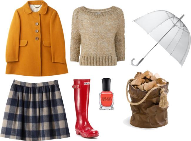Skirt Inspiration 05