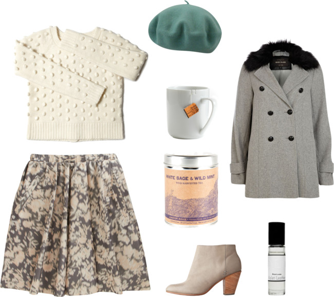 Skirt Inspiration 06