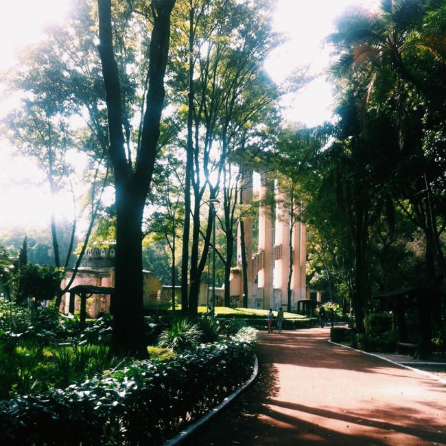 mexico-city-park