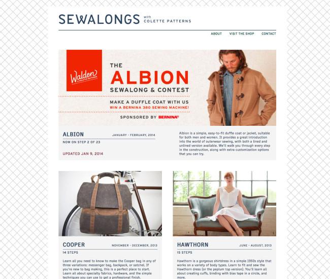 sewalongs-front-page