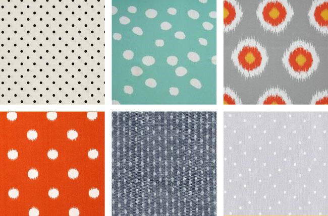 dot-fabric