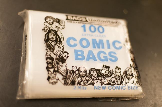comic-bags