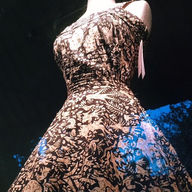 batik-dress