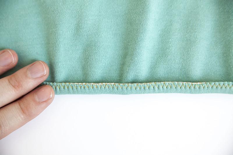 turn-knit