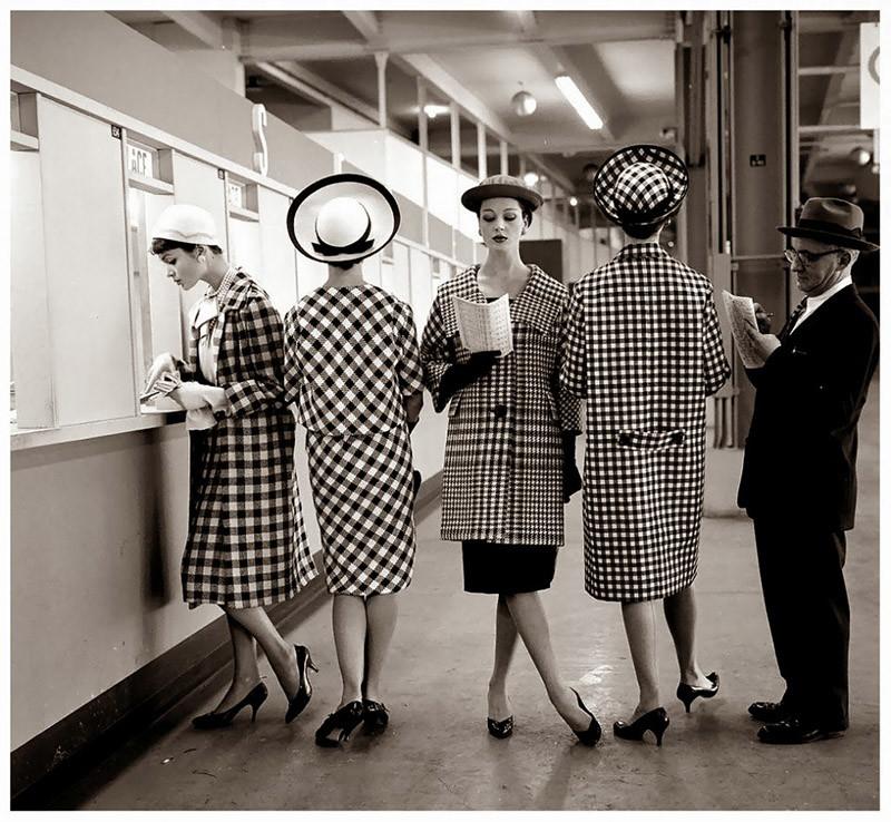 1940s-women
